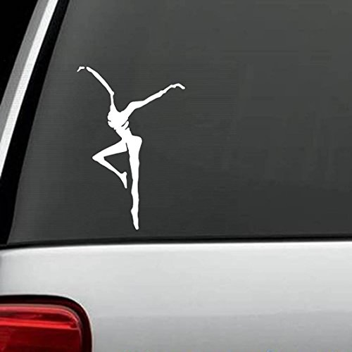 Dave Matthews Fire Dancer Decal Sticker (Pack of 2)