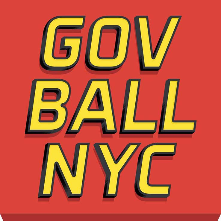 The Governors Ball Music Festival 2016