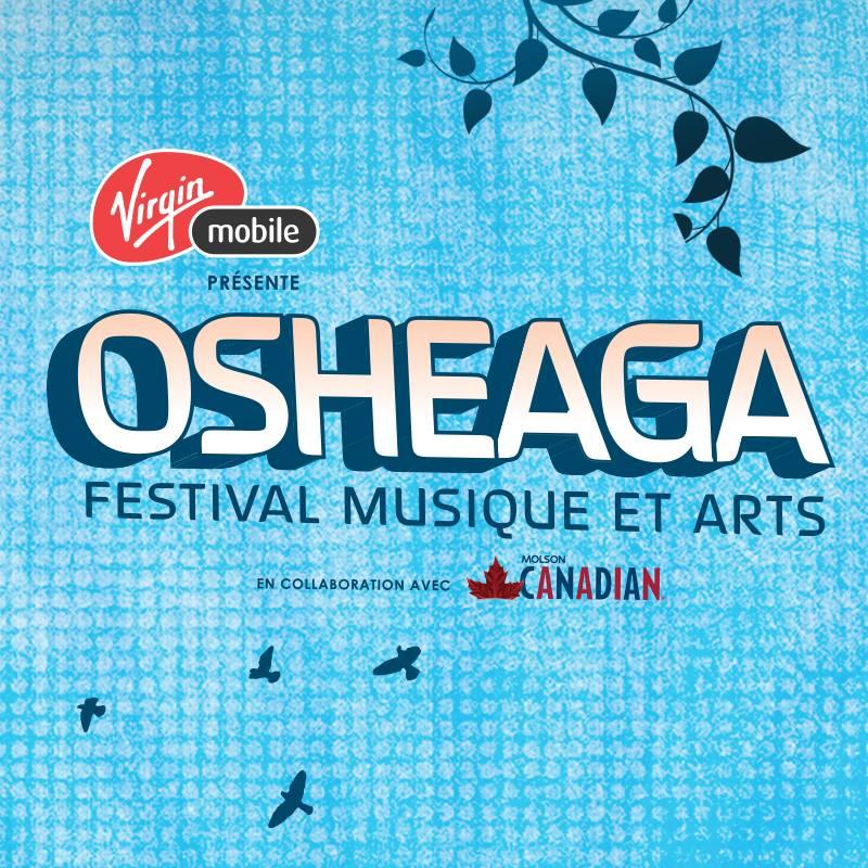 Osheaga 2016