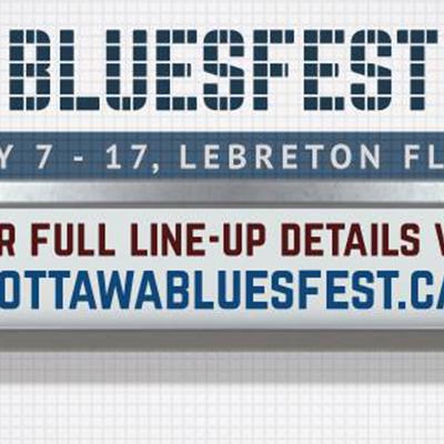 RBC Bluesfest 2016