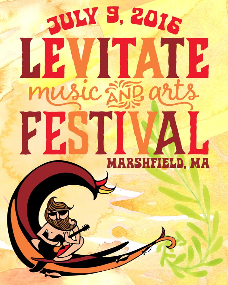 Levitate Music Festival 2016