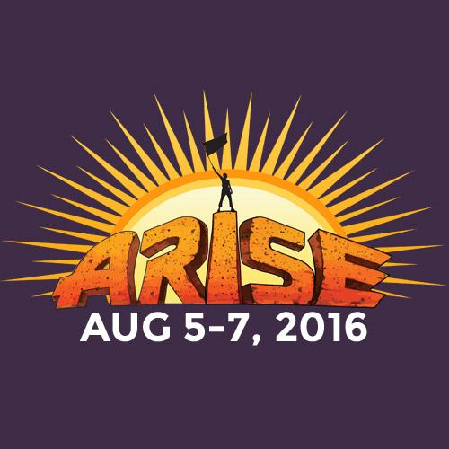 Arise Music Festival 2016