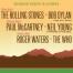 Desert Trip 2016 - Indio, California