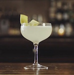 GB interview photo - French 75 cocktail