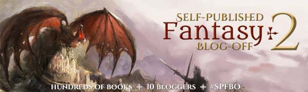 Self Published Fantasy Blog Off
