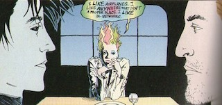 sandman brief lives 10