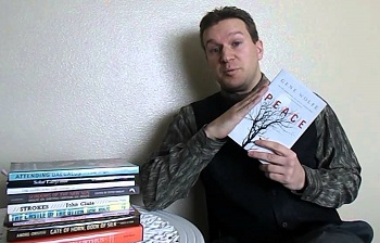 Author Genevieve Ballard >> Author Marc Aramini Talks To Stuart About The Complicated Works Of