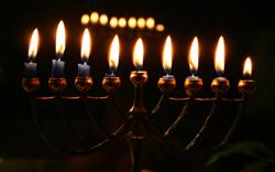 A Joyous Festival of Lights