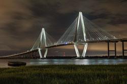 Reneval Bridge, Image from Atlas Obscura