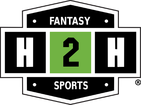 Draft, Score & Win with H2H. Sign up now with Promo Code ALARM & get 20% off. $1,200 in League Prizes & $10k Grand Prize! Get in the Game