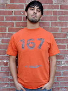 167 Bottles Tee