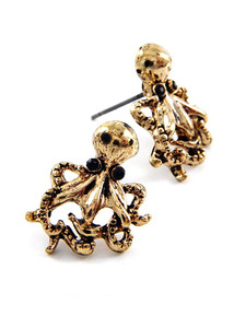 Octavian II Earrings