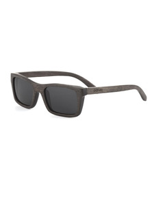 Liquid Force Black Floating Sunglasses