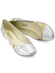 VAJRA Ballet Flats