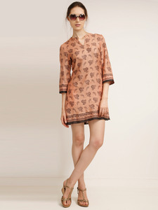 Hampton Shift Dress