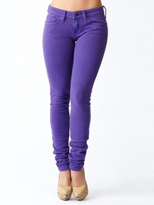 Purple-skinnys