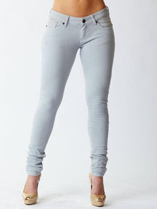 Skinny Summer Jeans