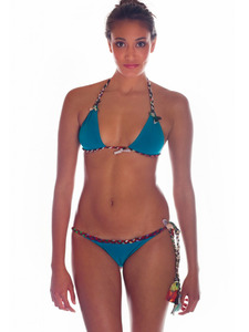 The Brazilian String Bikini