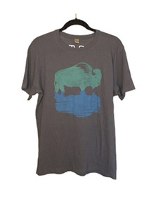 Buffalo Bayou Partnership Tee