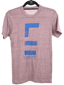 Equality Illinois Truman Tee 