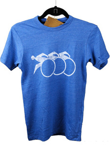 Israel Sport Center for the Disabled Bar Tee