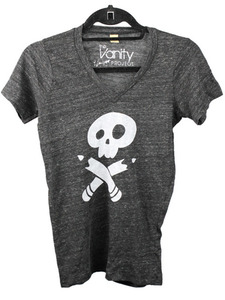 Story Pirates Blackbeard V Neck Tee