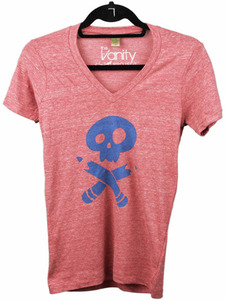 Story Pirates Millard V Neck Tee