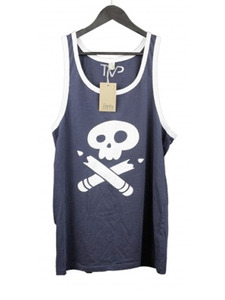 Story Pirates Rufio Tank