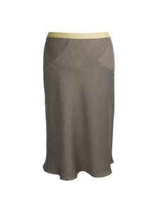Tahitian Pearl Midi Skirt 