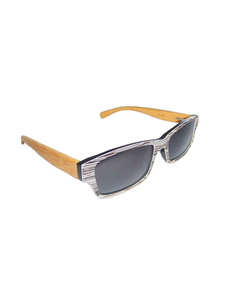 T Stripe Optic Sunglasses