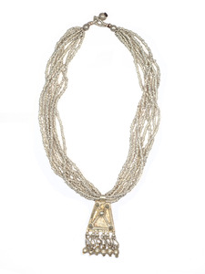 Desta: Multi-Strand Necklace