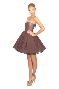 Prom Girl Party Dress