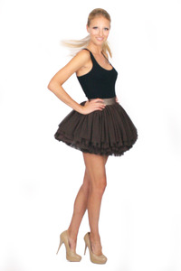 Carrie Bradshaw Tutu