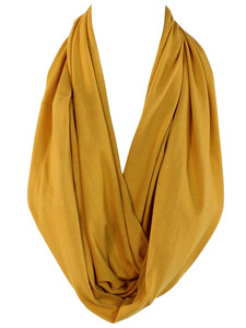 Squash Infinity Scarf