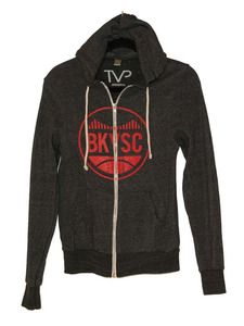 BKYSC Red Hook Hoodie