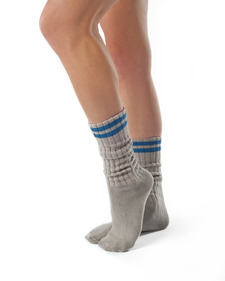 Scout - Organic Cotton Slouch Sock