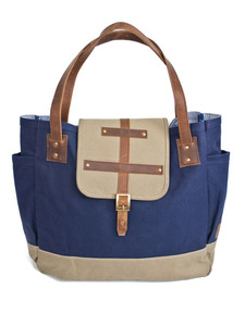 McKenzie Classic Tote
