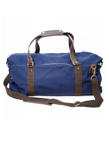 Women&#x27;s Organic Duffle Bag