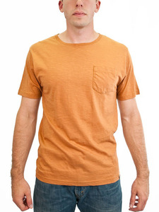 Men&#x27;s Pocket Tee