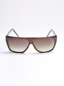 Gangnam Girl Sunglasses