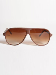 Caffeinated Aviator Sunglasses