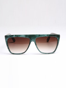Green Flash Sunglasses