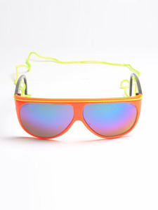 Orange Kush Sunglasses