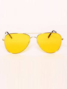 Kors Aviator Sunglasses