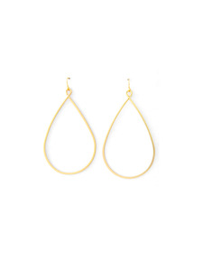 Pure Element II Earrings
