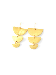 Spandre II Earrings