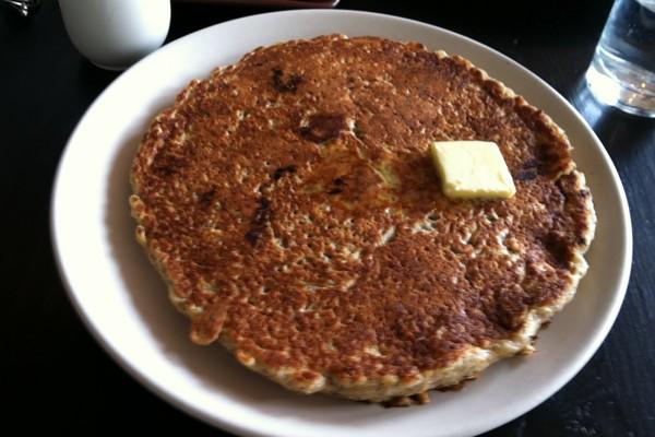 Axe Pancake