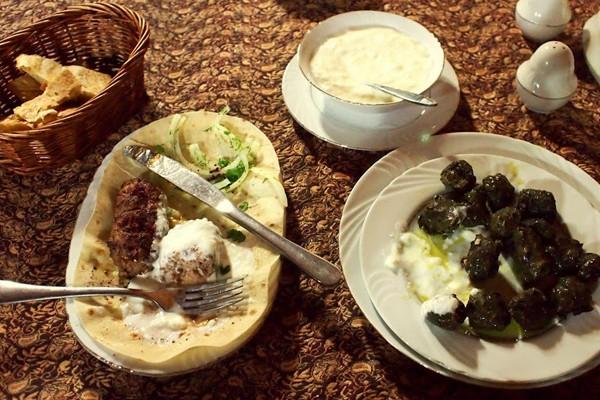 Baku Dining