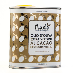 Nudo Chocolate Olive Oil