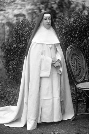 Sister Chrysostom 1890